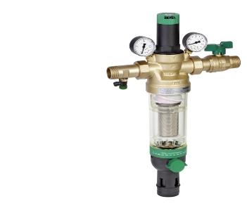 Wasserdruck Reduzieren Klimaanlage Und Heizung